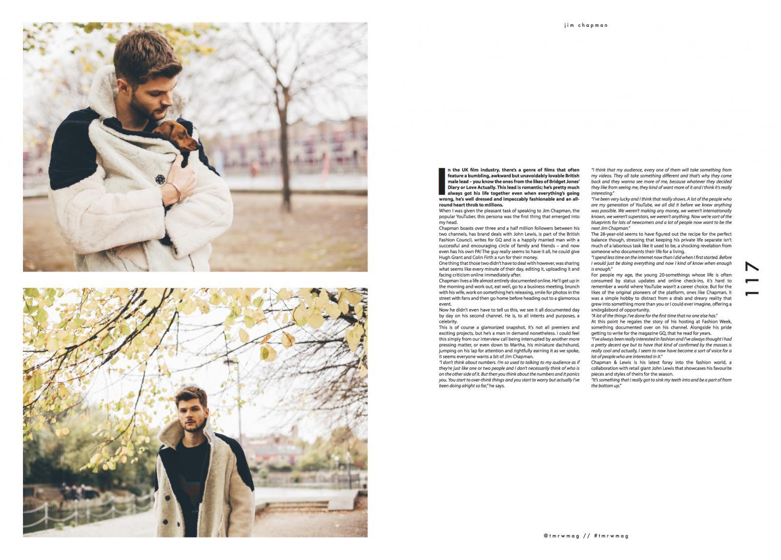 tmrw-magazine-nov161