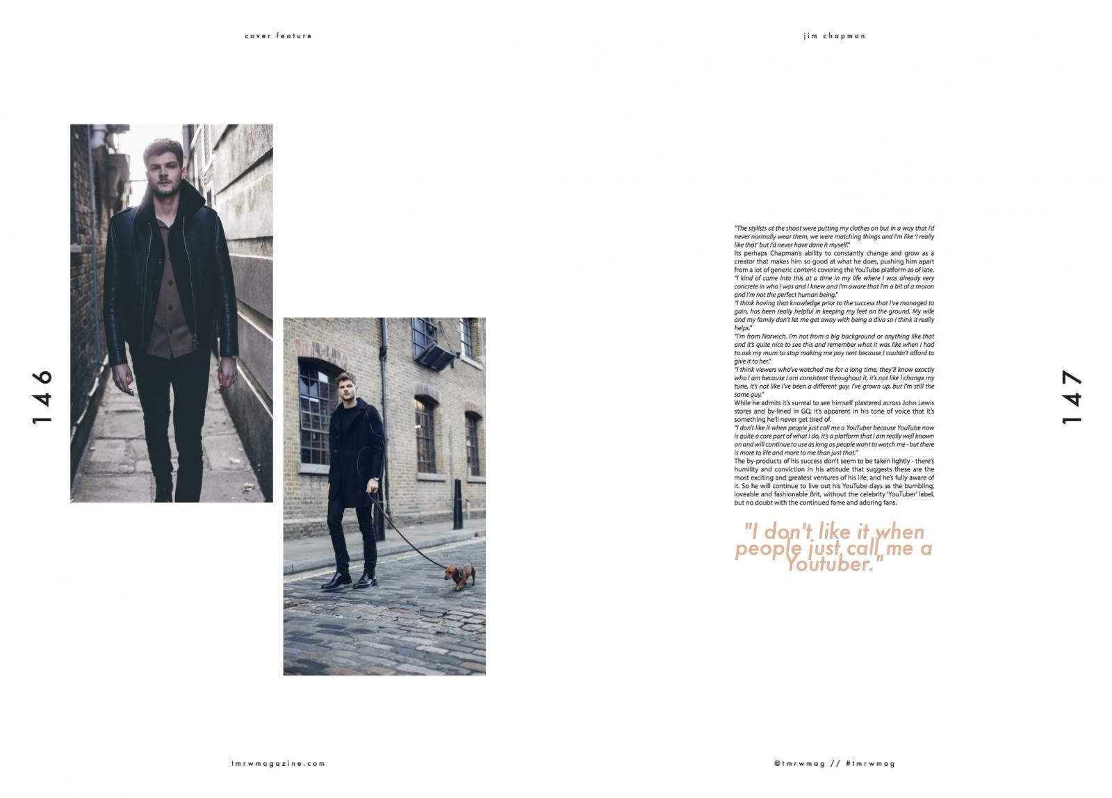tmrw-magazine-nov164